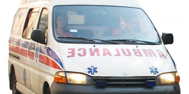 خدمات آمبولانس