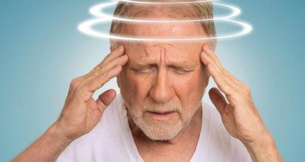 مصرف زیاد سدیم می تواند موجب افزایش سرگیجه شود