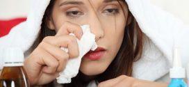 سرماخوردگی و آنفولانزا چه تفاوتی دارند؟
